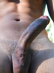 Domingo - very hot young Latino with a thick uncut Latin cock by Miami Boyz image #10