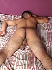 Straight latino Jorge by Miami Boyz image #9