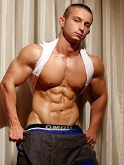 Pavel Nikolay - The Classic Boy Next Door by Power Men image #11