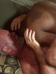 Jake Shores & Cayce Nash by Hot Older Male image #14