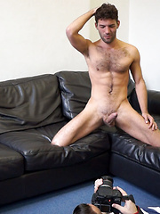 Rocket Cock - French Student Lucas Duroy by Bentley Race image #9