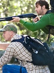 Fuck Dynasty. Mark Long and Christian Cayden. by Nextdoor Buddies image #10