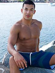 Muscle latino boy Jeb by SeanCody image #10
