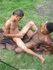 Chico and Papito  - Part 2 by Miami Boyz image #12