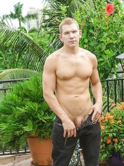 Alex Adams and Cameron Kincade Make it Out at Shower by Dallas Reeves image #9