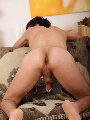 Colt Loews jerking off with his fleshlight. by BF Collection image #8