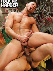 Rafael Alencar Double-Fucks Jessie Colter with Toys by Lucas Raunch image #10