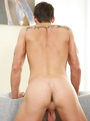 Phil Affleck Pin-Up by BelAmi Online image #9