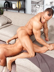 Andrew & Sean by Randy Blue image #10