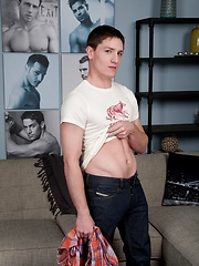 Kyle Donovan strokes dick by Randy Blue image #5