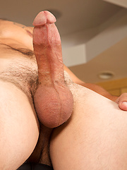 Don strokes his dick by SeanCody image #7
