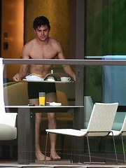 Zac Efron by Male Stars image #5