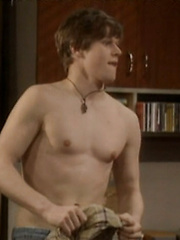 Zach Roerig by Male Stars image #4