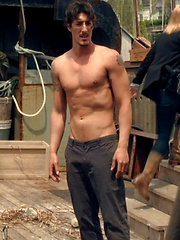 Eric Balfour by Male Stars image #5