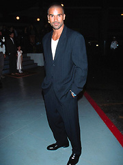 Shemar Moore by Male Stars image #8