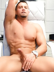 Cody Cummings in Private Office by Cody Cummings image #9