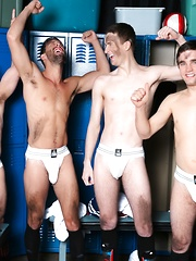 Rowdy Sweaty Boys by Circle Jerk Boys image #6