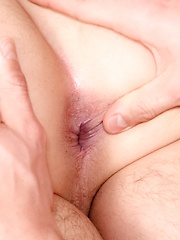 Piercing Ivan's Tight Ass by Men of Montreal image #8