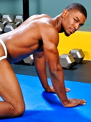 ATK Polish in The Workout Routine by Next Door Ebony image #7