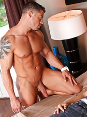 Cody fucks twink's ass in Living Dream by Cody Cummings image #8