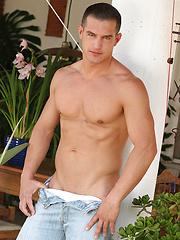 Matthias Vannelli shows his boner by LucasKazan image #9