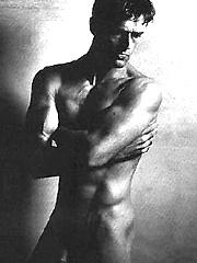 Rupert Everett by Male Stars image #5