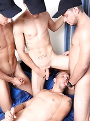 Wake Up Prank by Circle Jerk Boys image #6