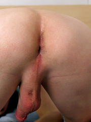 Zac Wilder jacking off dick by Squirtz image #7