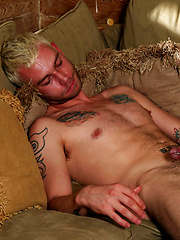 Richie Rent by Playgirl image #5