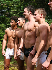 Campus Hunks by Playgirl image #6