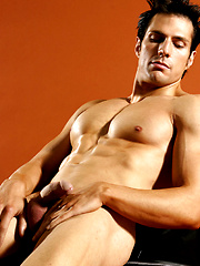 Sexy muscled hunk by Playgirl image #6