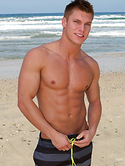 Colin shows his perfect body by SeanCody image #5