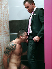On The Tiles. Starring Logan Moore & Jay Roberts by Men at Play image #8