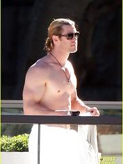 Chris Hemsworth by Male Stars image #6