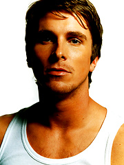 Christian Bale by Male Stars image #5
