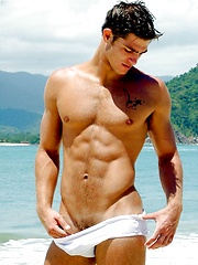 Geoffroy Messina by Male Stars image #6