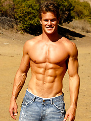 Alec Musser by Male Stars image #5