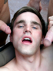 Suck My Cock, Swallow My Load by Naked Sword image #7