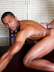 Sean XL and Andrew Justice in Gay Vacation by Extra Big Dicks image #10