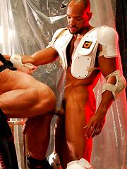 Carioca & Axel Ryder by Cazzo Club image #8