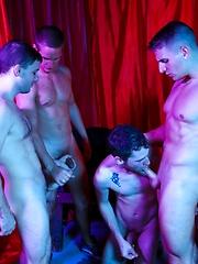 The CJB Secret Fraternity, Episode 1 by Circle Jerk Boys image #10