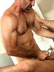 Steven Richards & David Lambert Bareback by Cocksure Men image #8
