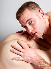 Greg Jameson & Max Michaels by Randy Blue image #10