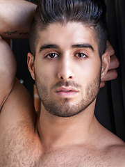Diego Sans and Shawn Abir by Randy Blue image #9