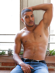 Angel Santiago & Dominic Santos fucking by Randy Blue image #11