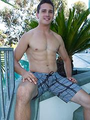 Sawyer posing naked by SeanCody image #6