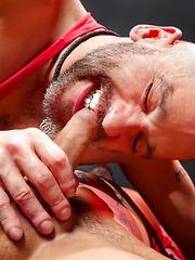Fetish Force - Tony Buff & Draven Torres by Fetish Force image #13