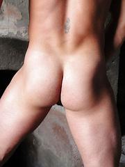 24 year old jock from Palermo - Andrea by LucasKazan image #9