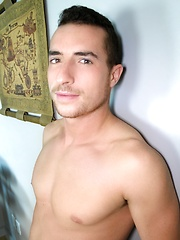 Andrew Strong in Nursing A Boner by Men of Montreal image #7