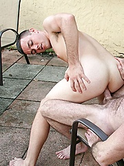Mickey Collins & Derek Scott by Hot Dads Hot Lads image #11